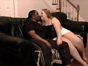 A lush wife having joy with hubby's well strung up mate part 1