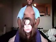 Plump wife gets screwed by her black lover