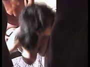 Group sex gal interracial swinger sex party wives love black schlong