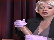 Compile 2nd the best wife hand job semen in the world 7