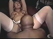 Addie from pennslyvania in very rare hot multiracial home movie